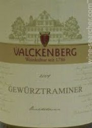 Valckenberg Gewurztraminer  from Clermont Florist & Wine Shop, flower shop in Clermont