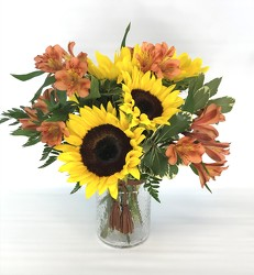 Indian summer from Clermont Florist & Wine Shop, flower shop in Clermont