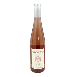 Abiouness 2013 Rose' Carneros from Clermont Florist & Wine Shop, flower shop in Clermont