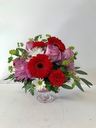 Classic Valentine  from Clermont Florist & Wine Shop, flower shop in Clermont