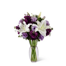 The FTD Timeless Elegance Bouquet from Clermont Florist & Wine Shop, flower shop in Clermont