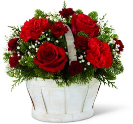 Celebrate the Season Bouquet by Better Homes and Gardens from Clermont Florist & Wine Shop, flower shop in Clermont