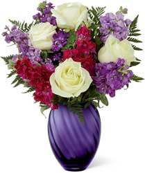 Spirited Bouquet by Vera Wang from Clermont Florist & Wine Shop, flower shop in Clermont