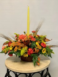 Autumn Leaves from Clermont Florist & Wine Shop, flower shop in Clermont