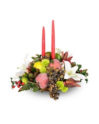 Fruit of the Season from Clermont Florist & Wine Shop, flower shop in Clermont