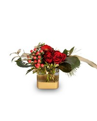 Christmas Magic from Clermont Florist & Wine Shop, flower shop in Clermont