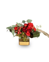 Magical Christmas from Clermont Florist & Wine Shop, flower shop in Clermont