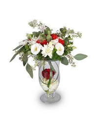 Gentle Love from Clermont Florist & Wine Shop, flower shop in Clermont