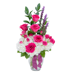 Mother's Gentle Love from Clermont Florist & Wine Shop, flower shop in Clermont