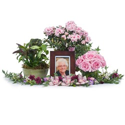 Lovely Lady Tribute from Clermont Florist & Wine Shop, flower shop in Clermont