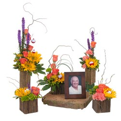 All About Dad from Clermont Florist & Wine Shop, flower shop in Clermont