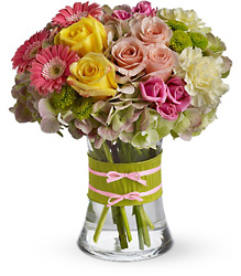 Fashionista Blooms from Clermont Florist & Wine Shop, flower shop in Clermont