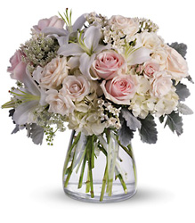 Beautiful Whisper from Clermont Florist & Wine Shop, flower shop in Clermont