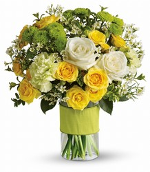 Your Sweet Smile by Teleflora from Clermont Florist & Wine Shop, flower shop in Clermont