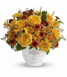 Teleflora's Country Splendor Bouquet from Clermont Florist & Wine Shop, flower shop in Clermont