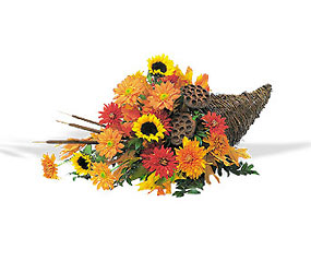 Captivating Cornucopia from Clermont Florist & Wine Shop, flower shop in Clermont